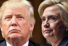 Gelovige presidentskandidaten in Amerika