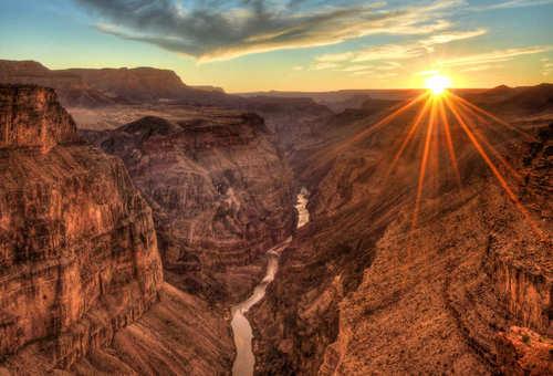 Christengeoloog mag geen onderzoek doen in Grand Canyon
