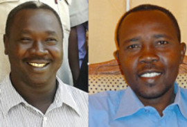 Soedanese voorgangers weer vrijgelaten