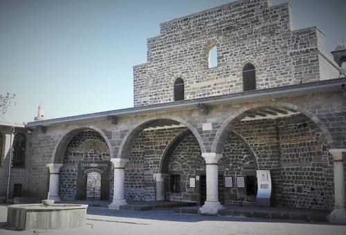Onderzoek naar positie christenen in Turkije
