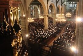 Volgend jaar derde editie van Johannes de Heer-koor