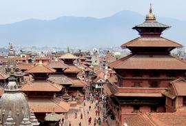 Hevige christenvervolging in Nepal