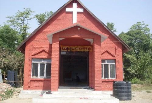 Christenen in Nepal willen einde aan antibekeringswet