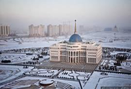 Kazachstan beperkt godsdienstvrijheid
