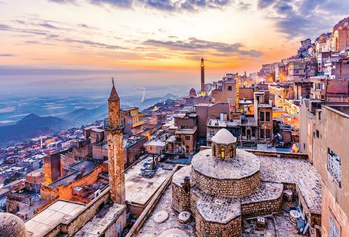 EU luidt noodklok voor christenen in Turkije
