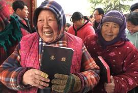 Christenen in China: vrij, onderdrukt en vervolgd