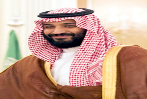 Saoedische kroonprins: Israël heeft recht op eigen land