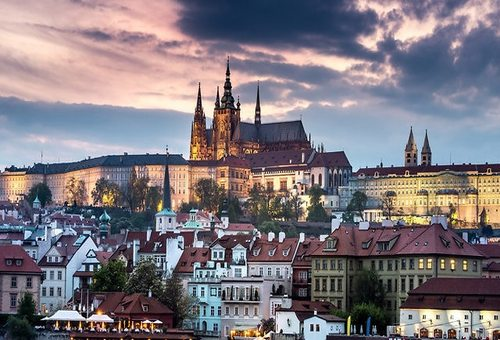 Tsjechië verplaatst ambassade naar Jeruzalem