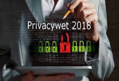 Informatie over de nieuwe privacywet (AVG)