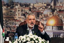'ICC moet Hamas kopstuk vervolgen'