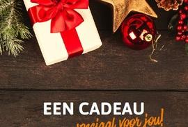 Kerstevangelisatie - Bestellen niet meer mogelijk -