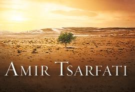 NIEUW boek van Amir Tsarfati
